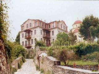 Kloster Filotheo
