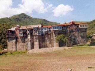 Kloster Ivirion