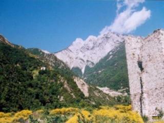 Athos Gipfel